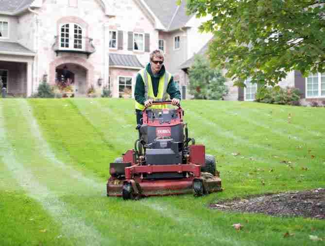 Charlottesville Lawn Mowing FAQ