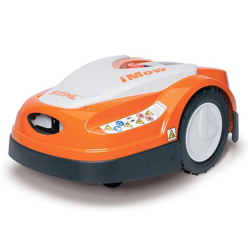 stihl imow robot mower