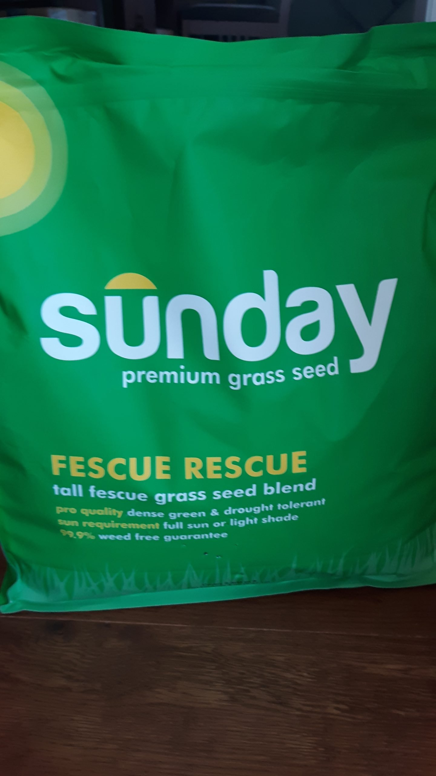Here's What You Get With Sunday Lawn Care