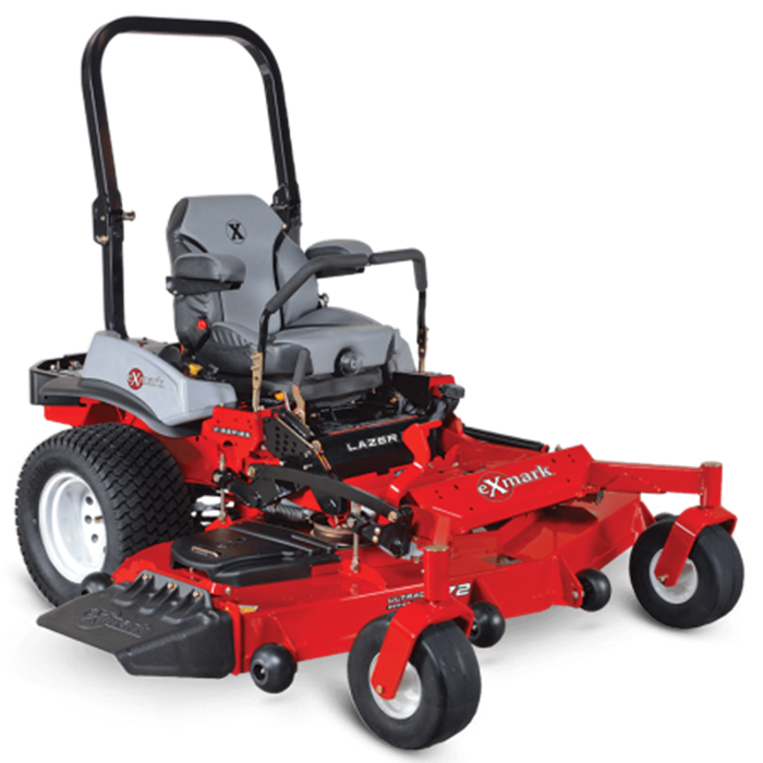 4 Highest Rated Commercial Zero Turn Mowers