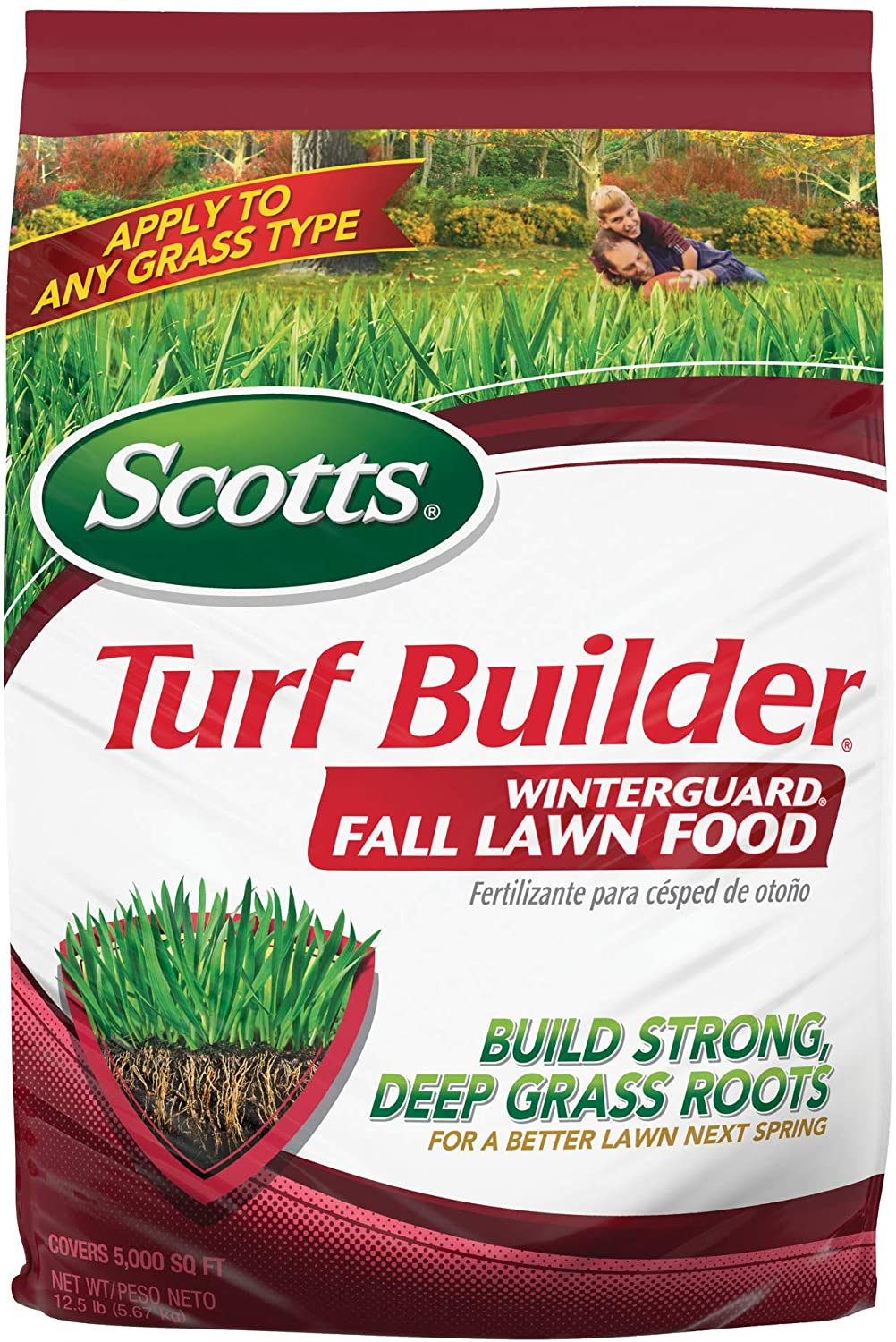 4 Places to Buy Inexpensive Lawn Fertilizer Online